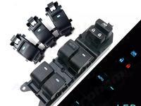 Блок управления стеклоподъёмника с подсветкой эксклюзив за 45 000 тг. в Тараз