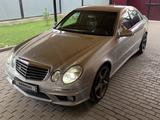 Mercedes-Benz E 55 AMG 2005 года за 8 000 000 тг. в Алматы – фото 4