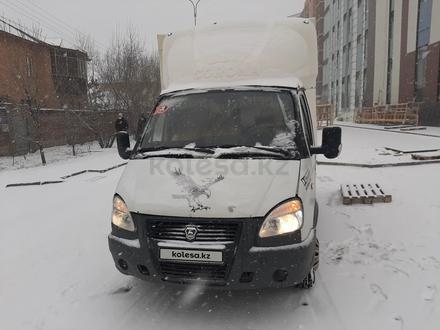 ГАЗ ГАЗель 2003 года за 2 700 000 тг. в Нур-Султан (Астана) – фото 4