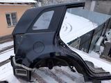 Правое заднее крыло на Suzuki Grand Vitara за 1 111 тг. в Алматы