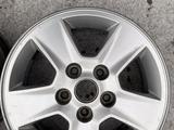 Диски на KIA Hyundai оригинал за 100 тг. в Шымкент – фото 2