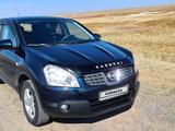 Nissan Qashqai 2007 года за 4 300 000 тг. в Жезказган