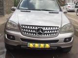 Mercedes-Benz ML 350 2005 года за 3 999 999 тг. в Алматы – фото 4