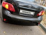 Toyota Corolla 2008 года за 3 900 000 тг. в Караганда – фото 4