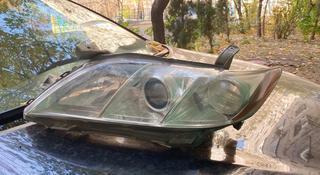 Комплект передних фар — Camry 40 за 60 000 тг. в Алматы