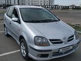 Nissan Almera Tino 2001 года за 2 600 000 тг. в Нур-Султан (Астана) – фото 2