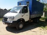 ГАЗ 2005 года за 3 500 000 тг. в Шымкент