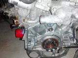 Контрактный двигатель 2.5 tdi за 380 000 тг. в Нур-Султан (Астана)