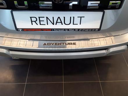 Renault Duster 2019 года за 7 320 000 тг. в Костанай – фото 6