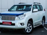 Toyota Land Cruiser Prado 2011 года за 12 660 000 тг. в Нур-Султан (Астана)