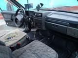 ВАЗ (Lada) 21099 (седан) 2001 года за 380 000 тг. в Туркестан – фото 5
