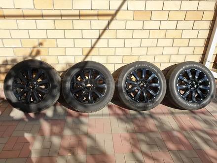 Диски комплект, бренд Toora Fiat за 80 000 тг. в Алматы