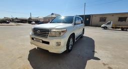 Toyota Land Cruiser 2013 года за 19 500 000 тг. в Кызылорда