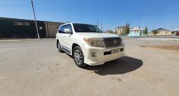 Toyota Land Cruiser 2013 года за 19 500 000 тг. в Кызылорда – фото 2