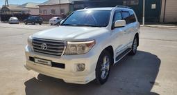 Toyota Land Cruiser 2013 года за 19 500 000 тг. в Кызылорда – фото 5