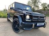 Mercedes-Benz G 500 2014 года за 29 000 000 тг. в Актобе