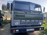 КамАЗ  65115 1993 года за 3 400 000 тг. в Алматы