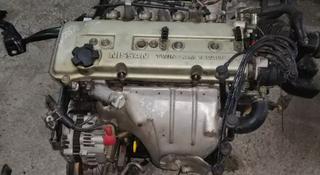 KA24 двигатель Nissan Presage за 170 000 тг. в Алматы