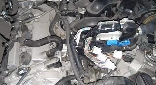 Двигатель 4gr 2.5 на Лексус is250 в Алматы