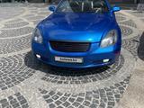 Lexus SC 430 2002 года за 4 300 000 тг. в Алматы – фото 4