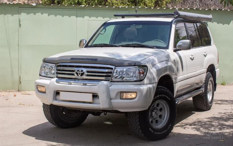 Toyota Land Cruiser 2002 года за 8 000 000 тг. в Актау