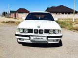 BMW 525 1992 года за 1 550 000 тг. в Шу