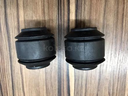 Сайлентблоки передних амортизаторов за 100 тг. в Алматы – фото 3