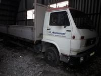 Ман 8-150 8-163 двигатель с Европы в Караганда