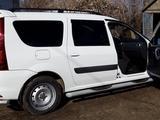 ВАЗ (Lada) Largus 2019 года за 4 800 000 тг. в Павлодар – фото 3