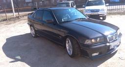 BMW 328 1997 года за 2 500 000 тг. в Усть-Каменогорск – фото 3