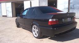 BMW 328 1997 года за 2 500 000 тг. в Усть-Каменогорск – фото 4