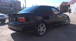 BMW 328 1997 года за 2 500 000 тг. в Усть-Каменогорск – фото 5