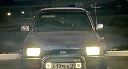 Toyota Hilux Surf 1995 года за 4 300 000 тг. в Караганда – фото 4