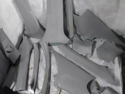 Пластик салона, задняя полка за 777 тг. в Караганда – фото 5