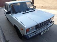 ВАЗ (Lada) 2107 2011 года за 950 000 тг. в Шымкент