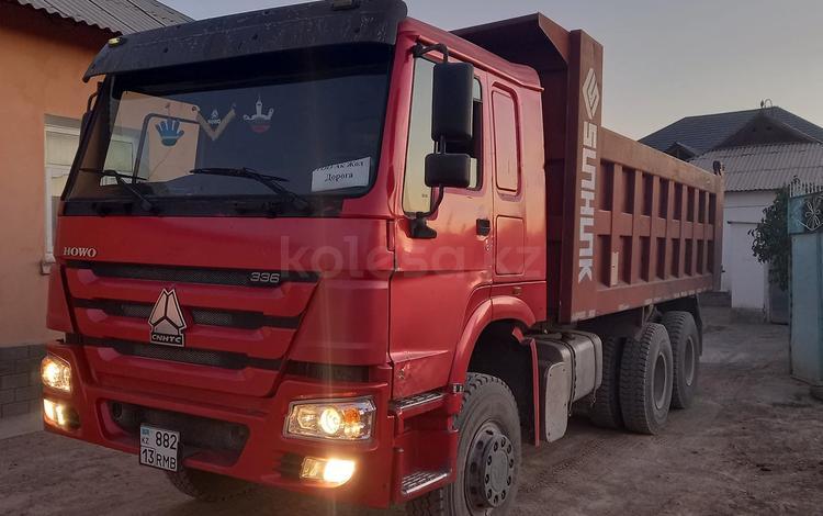 Howo  336 2012 года за 15 000 000 тг. в Туркестан