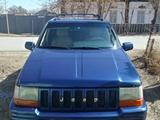 Jeep Grand Cherokee 1998 года за 3 100 000 тг. в Кызылорда