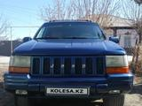 Jeep Grand Cherokee 1998 года за 3 100 000 тг. в Кызылорда – фото 2