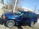 Jeep Grand Cherokee 1998 года за 3 100 000 тг. в Кызылорда – фото 4