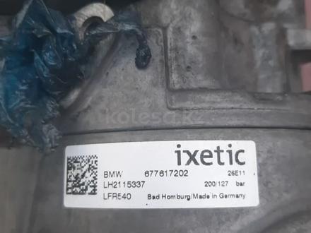 Двухполосный гидравлический насос гура на Bmw f10 бмв 535 xi за 200 000 тг. в Алматы