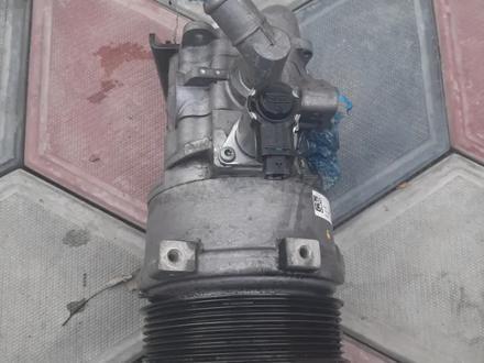Двухполосный гидравлический насос гура на Bmw f10 бмв 535 xi за 200 000 тг. в Алматы – фото 2