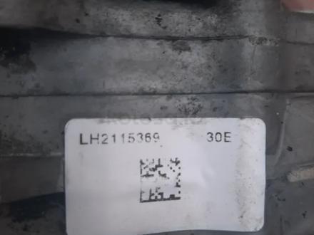 Двухполосный гидравлический насос гура на Bmw f10 бмв 535 xi за 200 000 тг. в Алматы – фото 4