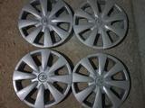 Диски на Toyota Corolla R 15 за 15 000 тг. в Актобе – фото 3