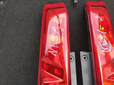 Задние фонари на Nissan X-Trail за 55 000 тг. в Алматы – фото 3
