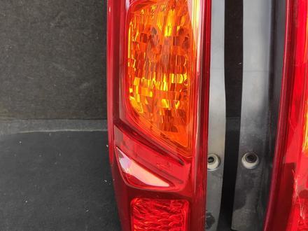 Задние фонари на Nissan X-Trail за 55 000 тг. в Алматы – фото 5