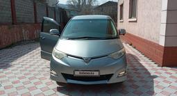 Toyota Estima 2007 года за 3 400 000 тг. в Алматы – фото 3