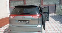 Toyota Estima 2007 года за 3 400 000 тг. в Алматы – фото 5