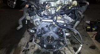 Двигатель vq35 Nissan Murano (ниссан мурано) в Нур-Султан (Астана)