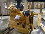 Двигатель Shanghai C6121ZG10H на фронтальный погрузчик XCMG… в Костанай