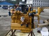 Двигатель Shanghai C6121ZG10H на фронтальный погрузчик XCMG… в Костанай – фото 2